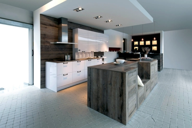 long kitchen light napa style island design solutions rotpunkt combine innovation and ...