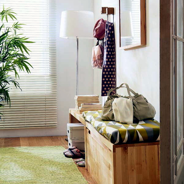 Design tips for the hall  furniture and practical ideas  Interior Design Ideas  Ofdesign