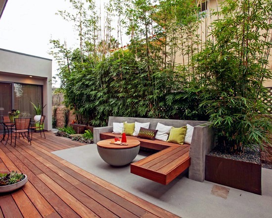 65 Ideas Of Terraces – Beautiful Garden And Roof Terraces
