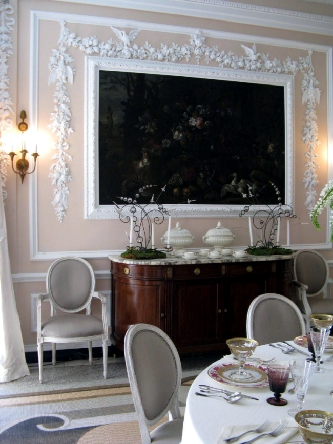 Neoclassical interior style  the elegance of the 18th century  Interior Design Ideas  Ofdesign