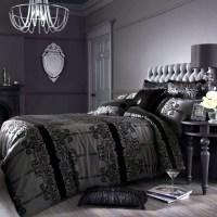 Luxury Bedding Kylie Minogue  satin, sequins and elegant ...