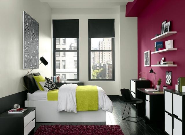 24 wall color ideas