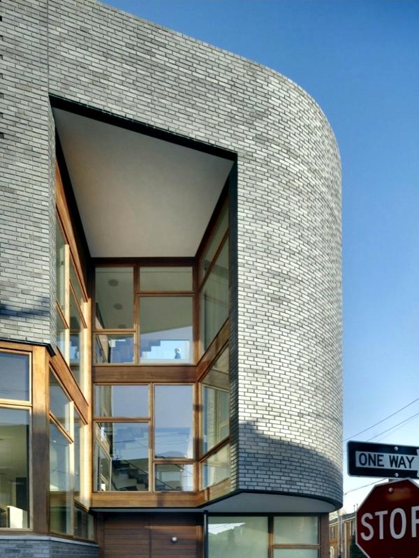 Corner House provides modern home for a large family  Interior Design Ideas  Ofdesign