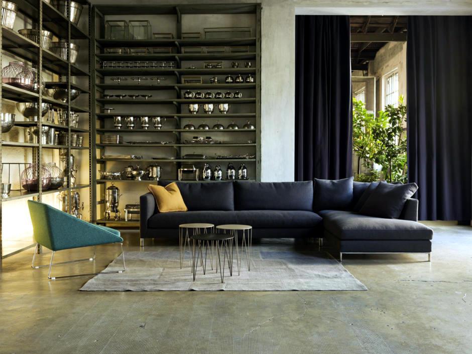 Living Room Shelf Accessories