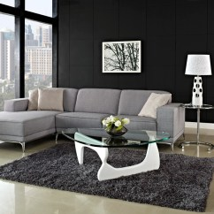 Living Room Tables Decorating Ideas For Rooms Design Coffee Table Modern White Glass