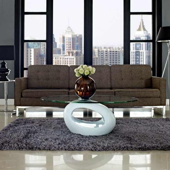 coffee tables for small living rooms decorating ideas room design table modern white glass