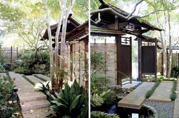 Creating A Japanese Garden – Important Elements Of Garden Design
