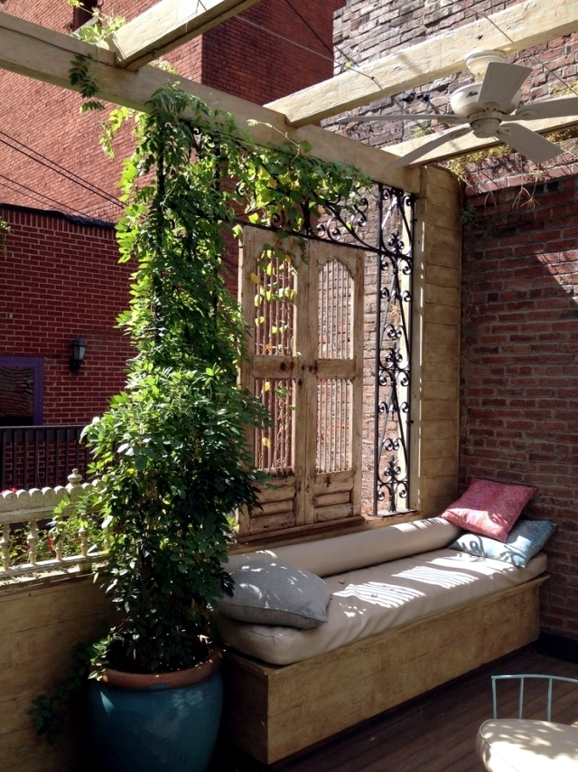 21 Ideas For Privacy Screening Options Other Balcony Interior Design Ideas Ofdesign