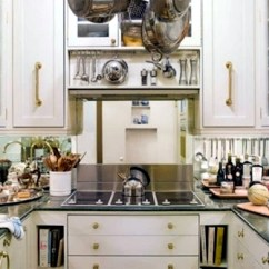 Small Space Kitchen Farmhouse Style Faucets 20 Ideas For A Use Reasonable Limited Are Especially Creative And Varied But There Problems That Come With The More Convenient To Solve