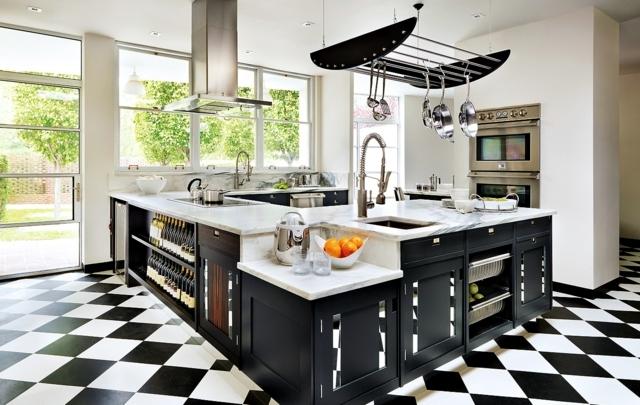 Modular Kitchens With Contemporary Design Interior Design Ideas Ofdesign