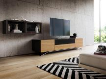 Equipment in front of minimalist concrete wall | Interior ...