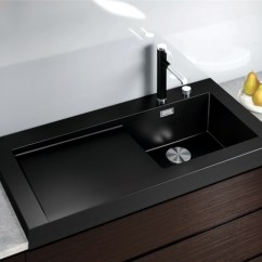 Black Kitchen Faucet Rubbed Bronze The Granite Sink Modex – With High Standards Of Quality ...