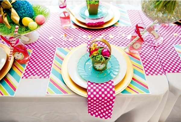 Crafts For Easter – 21 Ideas For Easter Kids Party