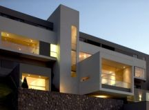 Modern house in a pending purchase beautiful views of Lima ...
