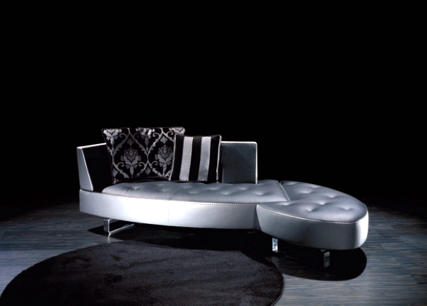 star furniture sofa table pink throw the new leather modular with futuristic shape ...