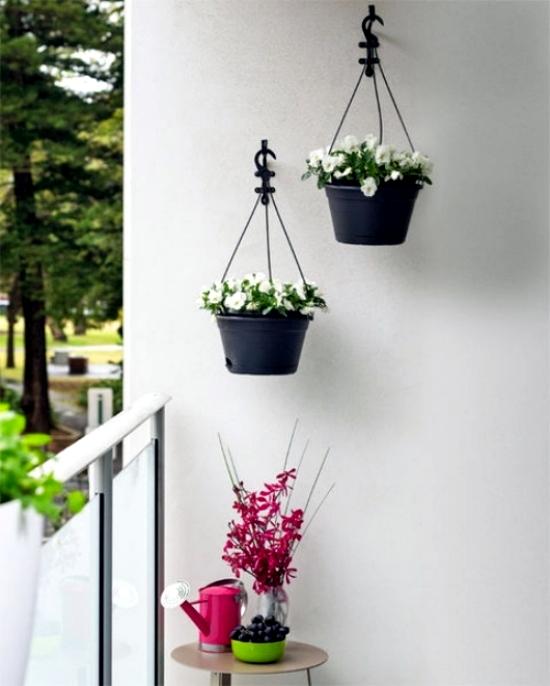 Create Creative Ideas Including The Small Balcony Garden Interior Design Ideas Ofdesign