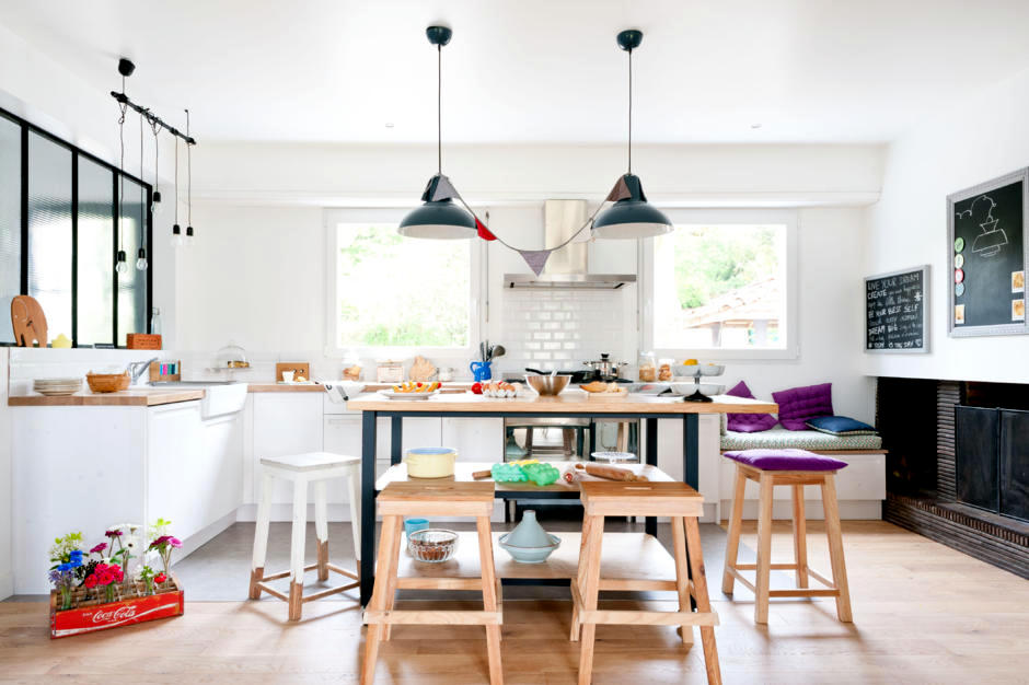 Do It Yourself Ideas For The Kitchen Interior Design Ideas Ofdesign