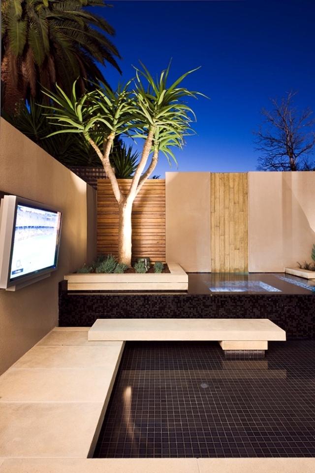 Landscape Garden Balanced Minimalist Design Style Cos Interior Design Ideas Ofdesign