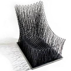 Chair Bench Table Stool Pressed Back Designs Carbon Fiber Design