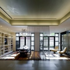 Hanging Chair Luxury Swinton Avenue Trading Office The Lobby Of Renaissance Hotel Baronette Modern Design In Michigan | Interior Ideas ...