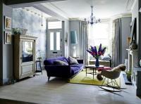 Living in a feminine look | Interior Design Ideas - Ofdesign
