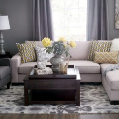 Living Room Design With Grey Walls Simple Decor Ideas Color For Gray Wall Paint Interior