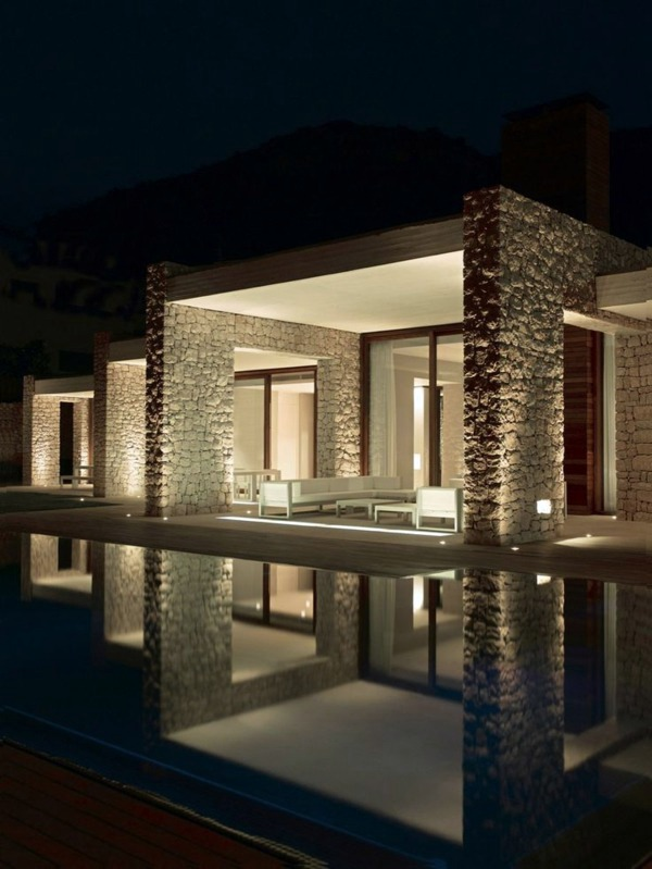 Modern Terrace Design – 100 Images And Creative Ideas Interior