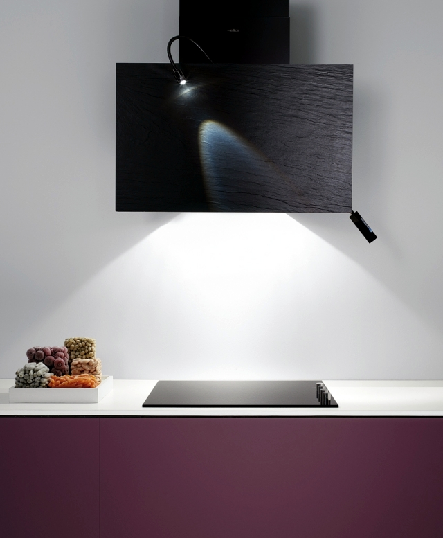 compact kitchens cheap kitchen remodels extraction hoods elica design for the modern ...