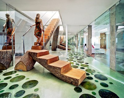 74 ideas for modern design stairs for individual lifestyle ...