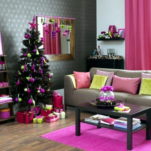 lime green living room decorations blue brown curtains the bright and beautiful colors for multicolor christmas ...