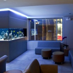 Recessed Lighting Layout Living Room Ideas With Dark Brown Couches 100 Integrate Aquarium Designs In The Wall Or ...