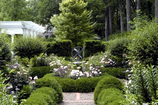 Garden Design ideas inspire