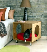15 creative ideas for do it yourself dog bed | Interior ...
