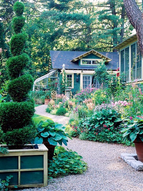 15 Ideas For Your Garden Design Prepare Your Yard For Spring