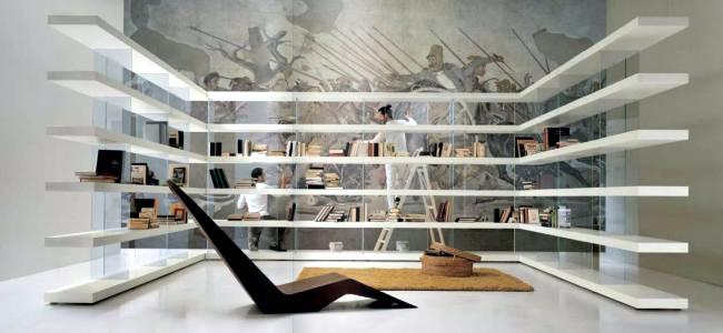 modern living room shelves show pictures of rooms 17 minimalist shelving system design for