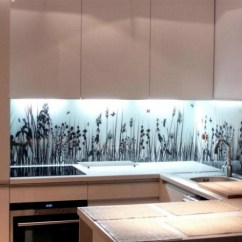 High Quality Kitchen Cabinets Ready To Assemble 20 Design Ideas For Glass Back Wall And The Best ...