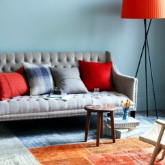 Dark Grey Living Room Carpet Simple Houses Interior Design 23 Cozy Ideas With Decoration ...