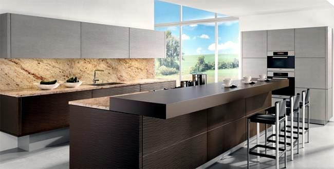 35 Leading German Companies For Modern Kitchen Equipment Interior Design Ideas Ofdesign