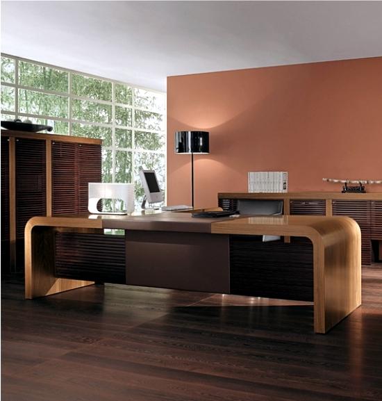9 innovative ideas for desk design for the modern home