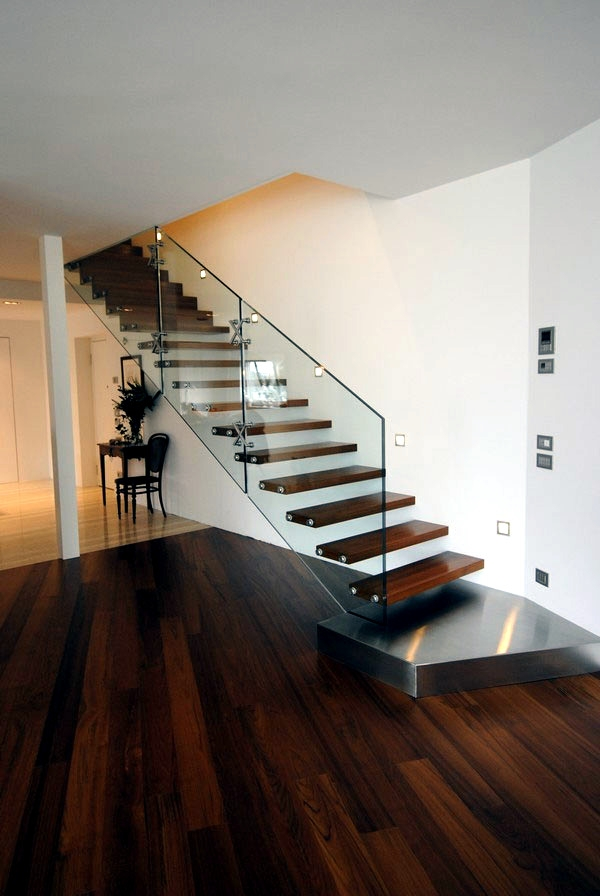 99 Modern Staircases Designs – Absolute Eye Catcher In The Living | Steps Side Wall Designs | Bedroom | Small House | Marble | Dining Room | Wall Highlight