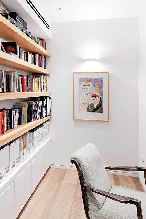 A clean apartment in Tel Aviv   Interior Design Ideas   Ofdesign