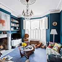 A Victorian apartment | Interior Design Ideas - Ofdesign
