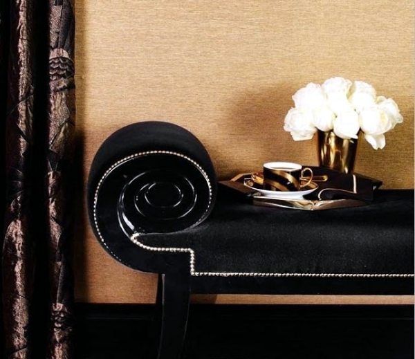 Art Deco furniture and accessories from Ralph Lauren Home