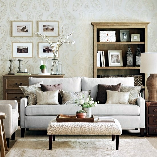 wallpaper decoration for living room slipcover sets creative wall design in the ideas colorful wallpapers