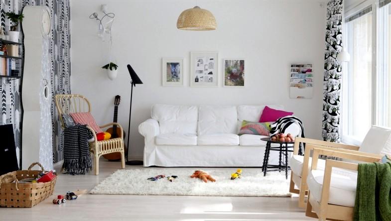 Deco Made In Ikea Interior Design Ideas Ofdesign