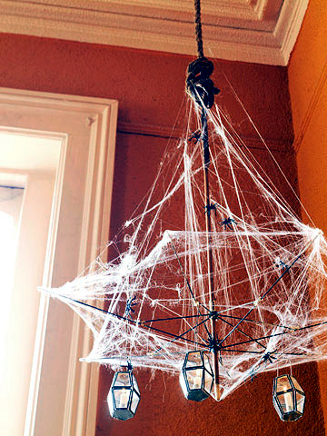 Decorate The House For Halloween – Creepy Ideas For Making Your