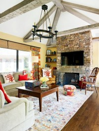 Decorating with Color decorating ideas inspired by autumn ...