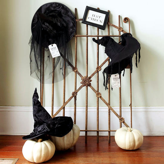 Decoration Ideas For Halloween Party With Witches – Create A