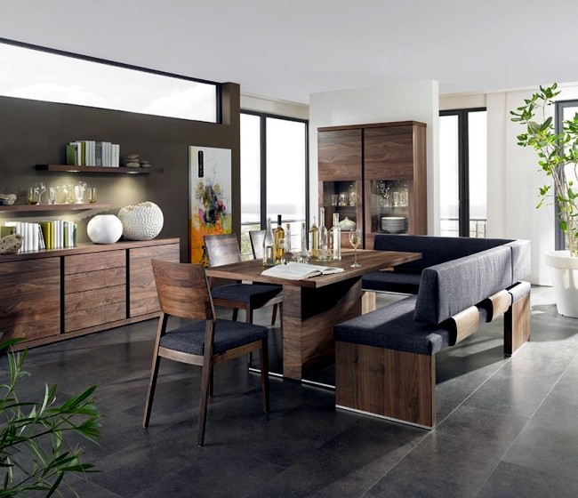 kitchen table set with bench kid dining and create more seats at the interior wooden