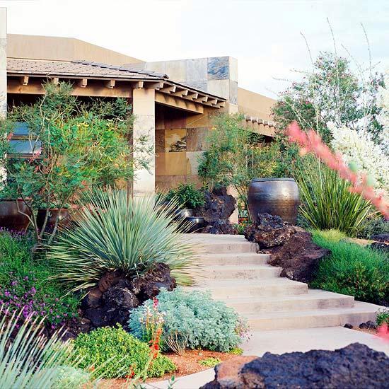 dj application put landscaping